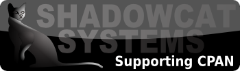 Shadowcat       Systems Limited